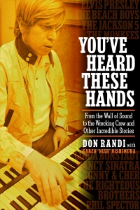 youve heard these hands book